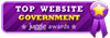 Top Government Website